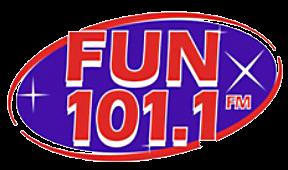 FUN 101.1 FM RADIO